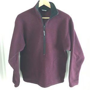 Chuck Roast [S] Fleece Pullover